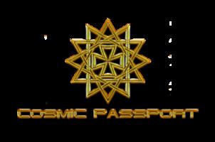 """Онлайн-пространство самопознания """"Cosmic Passport"""""""